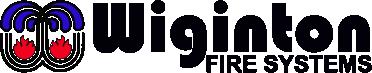 Wiginton Fire Systems Logo